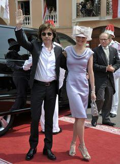 Monaco by RAFO - RBF MONACO PICTURES - Mariage Princier Monaco 2011
