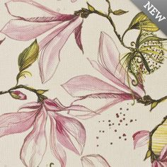 Trellis in Pink for Envelopments by Kristy Rice