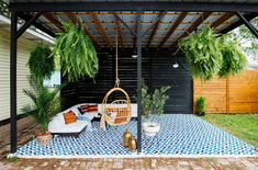 Easy Ways To Add Personality To Your Patio