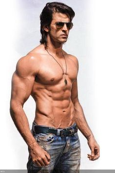 Things you SHOULD know about Hrithik Roshan