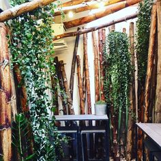 Bar Ri Barcelona Barcelona, Arch, Outdoor Structures, Garden, Longbow, Garten, Lawn And Garden, Barcelona Spain, Gardens