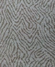 "The latest in styling..  Super Soft Caress carpeting in style ""Natural Art"", fabulous Faux Bois pattern - by Shaw Floors"