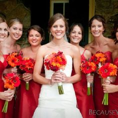 Loving the gerber daises!!!