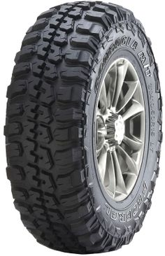 1 New Federal Tires Couragia M T Tire 35 1250 18 10 ply Mud Terrain Truck Rims, Truck Tyres, Truck Wheels, 4x4 Tires, Rims And Tires, Jeep Renegade, Renault Megane 2, Peugeot 307, Citroën C4