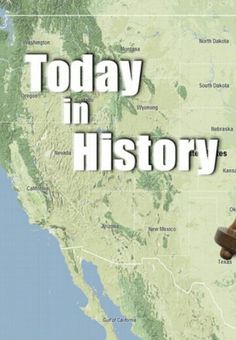 TODAY IN HISTORY: January 11, 1803 Monroe and Livingston sail for Paris to buy New Orleans; they buy Louisiana