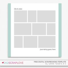 Scrapsimple digital scrapbooking layout album templates 12x12 scrapsimple digital scrapbooking layout album templates 12x12 album series 5 12x12 scrapbook sketches pinterest digital scrapbooking layouts pronofoot35fo Gallery