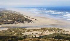 Riding The Dunes | Travel Oregon