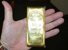 Pressemitteilung  •  27.04.2015 08:12 CEST  Gold – Krisenmetall oder Garant für Anlagensicherheit?