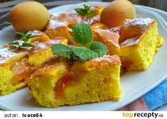 Czech Recipes, Ethnic Recipes, Kefir, Cornbread, French Toast, Treats, Breakfast, Sweet, Czech Food