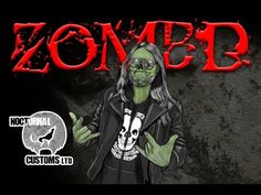 Zomb'd Campaign Pitch 1