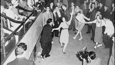 La primera discoteca de la historia | el Hype