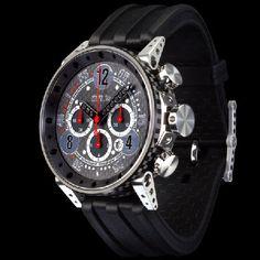 B.R.M V-18 For the true Racing Aficionado. http://www.racewatches.com/Racewatches-BRM-V-18-T.html#