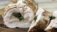 Procureur Rollade | BBQ Recepten | BBQ Junkie Bbq, Pulled Pork, Chicken, Meat, Food, Barbecue, Barrel Smoker, Essen, Yemek