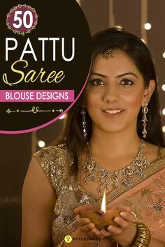 I present this catalogue of 30 latest blouse back neck designs that you all should try. Blouse and neck designs are at their beautiful best right now. Latest Silk Sarees, Latest Saree Blouse, Pattu Saree Blouse Designs, Patch Work Blouse Designs, Blouse Back Neck Designs, White Satin Blouse, Blouse Designs Catalogue, White Sweater Outfit, Saris
