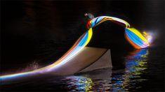 wakeboard at night (3)