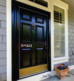 Beautiful 34 Entry Door