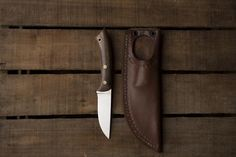 Bird & Trout | Fall Creek Handcrafted Knives