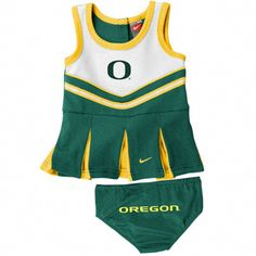 Oregon Ducks Baby Dress On Etsy Must Get This For Ella