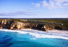 Eco Luxury Resort: Southern Ocean Lodge, Kangaroo Island, Australia   http://www.designrulz.com/spaces-for-living/living-product-design/2012/03/eco-luxury-resort-southern-ocean-lodge-kangaroo-island-australia/