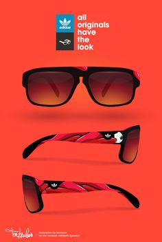 adidas eyewear 2015
