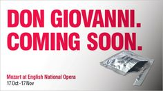 English National Opera Releases Un-Opera-Like Condom Ad   Adweek