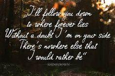 i'll follow you shinedown lyrics - Yahoo Image Search Results