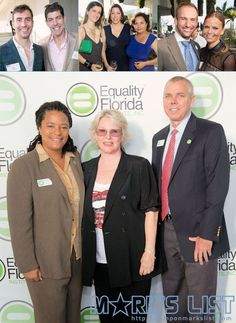The 2014  #EqualityFlorida #Miami Gala was held at the #PerezArtMuseum and honored #Florida's Six Plaintiff Couples and actress and activist #SharonGless. The event featured awards, keynote speakers,and the latest LGBT legal updates as well as what is happening in Florida. #gay #lesbian #markslist http://www.jumponmarkslist.com/us/fl/fll/images/mp/equality_florida/perez_art_museum/2014/031614_1.php
