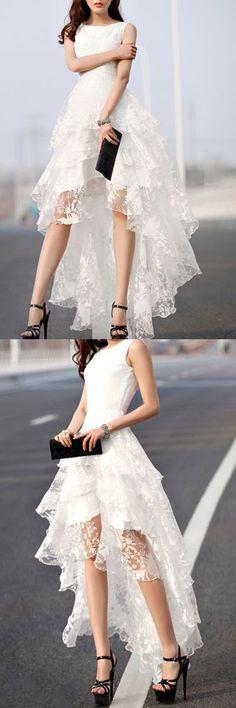 Shop your stylist pary dress in choies.com!
