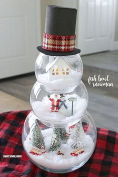 Ahhh >> Christmas Decorations List #super