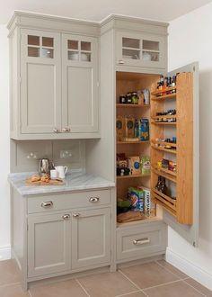 Amazing DIY Kitchen Cabinet Plans – Amazing DIY Kitchen Cabinet Plans – … – Update Your Kitchen Cabinets Traditional Kitchen Cabinets, Diy Kitchen Cabinets, Kitchen Redo, Home Decor Kitchen, New Kitchen, Kitchen Ideas, Awesome Kitchen, Kitchen Counters, Soapstone Kitchen