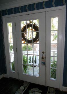 #front #door....yes