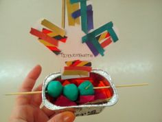 Maro's kindergarten: Αποκριάτικες κατασκευές 1: Ινδιάνικα & κατασκευή έκπληξη Τσικνοπέμπτης! School, Crafts, Manualidades, Handmade Crafts, Craft, Arts And Crafts, Artesanato, Handicraft