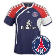 PSG Home Adidas