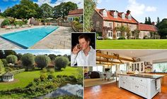 9/3/16*Harry looks at buying £3.6m mansion including a swimming pool and bar