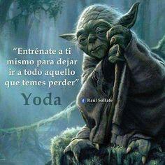 13 Mejores Imágenes De Star Wars Frases De Yoda Frases
