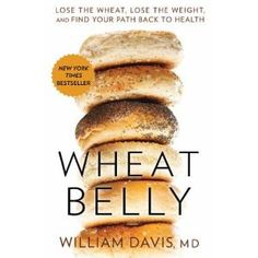 Come join us starting September 1, 2012 in the Little Choices Matter Book Club as we dig deeper into the effects of wheat in our daily diets in America.  Click here to join the Book Club