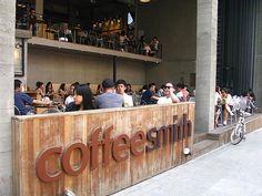 Coffee Smith - Souel, Korea