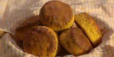 Pumpkin Scones Recipe - Lifestyle FOOD