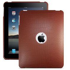 Mamba (Brun) iPad Deksel