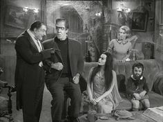 Another obscure novelty song this time by Butch Patrick who played Eddie in the tv hit comedy The Munsters. If anyone has any objections to the music or imag. Munsters Tv Show, The Munsters, Munsters House, 1313 Mockingbird Lane, Herman Munster, Black Sheep Of The Family, Yvonne De Carlo, Female Vampire, Lost In Space