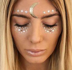 Carnaval: 15 makes super possíveis até para quem não manja muito de maquiagem — Depois Dos Quinze