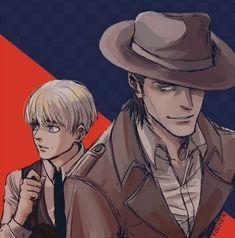 Kenny & Uri