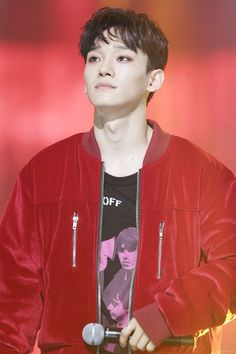 Chen - Seoul Music Awards