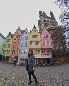Guia de viagem e dicas de turismo em Colônia, Alemanha!