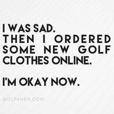 This! Works like a charm. Repost from #golf4herFind more golf ideas, quotes, and tips at #lorisgolfshoppe