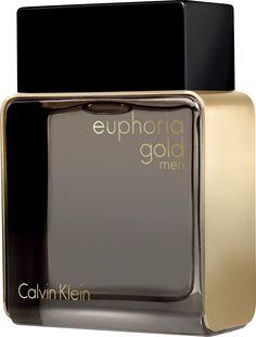 Calvin Klein Euphoria Gold Men Eau de Toilette Spray 50ml