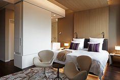 Le Das Stue Hotel par Patricia Urquiola - FrenchyFancy
