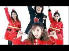 [Official M/V] 히어로(HERO)-김장훈&크레용팝(Kim Jang Hoon&Crayon Pop) - YouTube