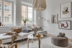 I'm sharing a few simple ways that you can use the beige interior trend in your own home, transforming this neutral hue from drab to cosy, rich and warm French Connection Home, Beige Paint, Bench With Shoe Storage, Nordic Interior, Interior Decorating, Interior Design, Rustic Lighting, Decoration, Home And Living