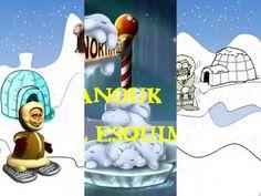 Nanuk el esquimal. Canción Infantil - YouTube